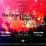 Marc Zmile @ Viapp Unforgettable Nights #2 Pink Elephant SP (05.10.2013)