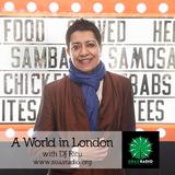 A World in London 221 – Full swing!