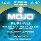 Interview Mojo - Mixtape DJ High C