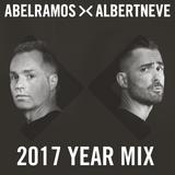 Albert Neve >< Abel Ramos 2017 Year Mix