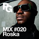 PlayGround Mix 020 - Roska
