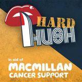 Hard Hush (April 2016) Vinyl Promo Mix