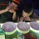 Nonstop - Cảnh Sát Hình Sự FT Hít Ke - Thanh Milano Mixx