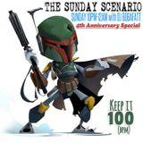 BobaFatt - The Sunday Scenario 143: 4th Anniversary Special | 'Keep It 100' (BPM)
