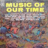 Music Of Our Time (1971 sampler)