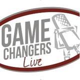 Game Changers Live w/ Tony Wyllie SVP of Washington Redskins