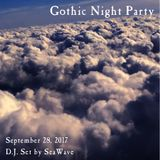 Gothic Night Party - September 28, 2017