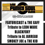 the Funky Soul story S11/E05 (mars 2017)