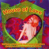 House Of Love - mixed by Mr. Koolaide & Steve Loria 1994