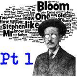 James Joyce ULYSSES part 1