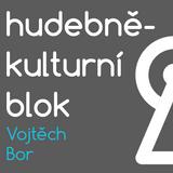 Hudebně-kulturní blok - Vojta Bor (13.4. 2017)