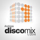 Andreas Discomix 1/2014