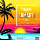 #SummerVibes2018 Throwback Edition // R&B, Hip Hop, Dancehall & Trap // Instagram: djblighty