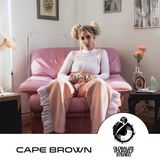 Cape Brown Show #3 w Guest Batuk 11 April 2018