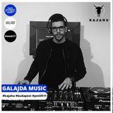 MusicTogether pres. DJ WANTED #Week17 mixed by GALAJDA MUSIC @ KAJAHU