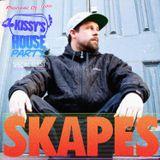 Kissy's House Party [38] w/ SKAPES @ Pioneer DJ Radio // Weekly Show
