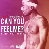 Can You Feel Me? -2Pac Tribute Mixtape-