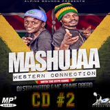 MASHUJAA EXTENDED 2016 LIVE MIX(CD 2)
