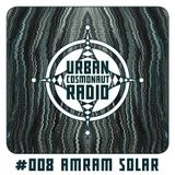 UCR #008 by AmRam Solar