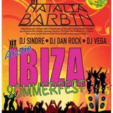 Dan Villa @ Sommerfest Arctic Ibiza 2014