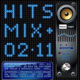 Hits Mix 02.11 Megamix By DJ Tedu