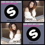 Hard Rock Sofa vs. Demi Lovato - Just Give Your Heart Away (Marco Frattini Mash-Up)