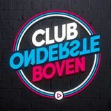 Freddy Moreira @ Club Ondersteboven 5-3-2019