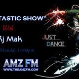 RJ MAK ::: KHANTASTIC SHOW ::: 22-10-2013 ::: AMZFM