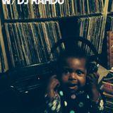 DJ Rahdu - The Diamond Soul XXXperience Show 003 [1.24.14]