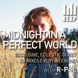 KEXP Presents Midnight In A Perfect World With R-Pal