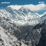 SEKOIA Podcast #027 - Michael Mayer