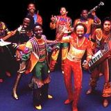 Earth, Wind & Fire 70s