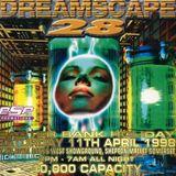 ~Druid @ Dreamscape 28~