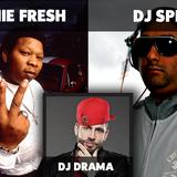 Diplo & Friends on BBC Radio 1 Ft DJ Drama and Mannie Fresh  11/24/13