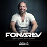 Fonarev - Digital Emotions # 490. Special Guest mix by DJ Michael Demos & DJ Miss Yo-Yo