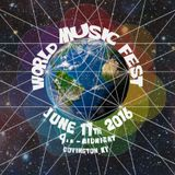 World Music Fest - After Party