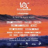 Bedouin – Ibiza Sonica Showcase MARCH 2016