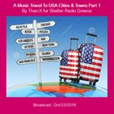 A Music Travel To USA Cities & Towns , Part 1