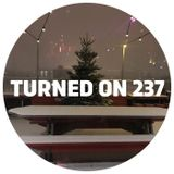 Turned On 237: Canvas | Amsterdam