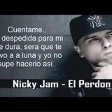 Mix ( Nicky Jam - El Perdon)   DeejayHansito 2015 Bailable