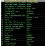 DJ David Keoseng - Summer Mix: Hip-Hop Edition #3