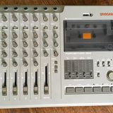 Tascam 424 4Track Mix from '96