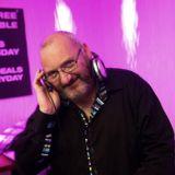 Backtrakkin with Ian Holmes 091017