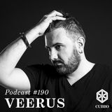 CUBBO Podcast #190 Veerus