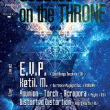 Goddess on the Throne (DJ-Set) 11.05.2013