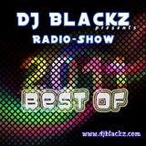 DJ Blackz - Best of 2011 (Radio Show)