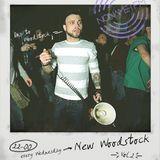 D Jah- New Woodstock vol.2 @ NONAME.FM
