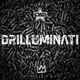 King Louie - Drilluminati (Mixed by CWD)