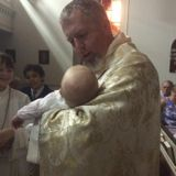 9 August 2015 Fr. Kevin