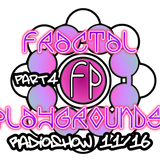 Fractal Playgrounds Radio Show Part 4